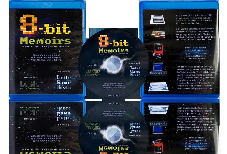 8-bit-memoirs-ebook-blu-ray-disc by Neelai