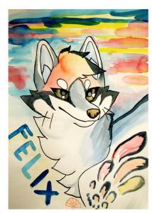 WatercolorsInTheRain's Profile Picture