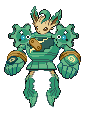 Leafurklink by ButchxButtercup1996