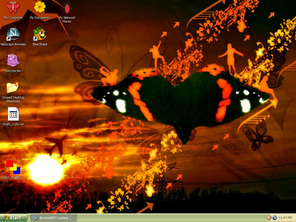Screen Shot Redux by Lostprincessofoz