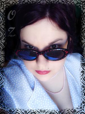 Lostprincessofoz's Profile Picture