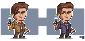 The Eleventh Doctor by DanOcean