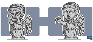 Weeping Angel by DanOcean