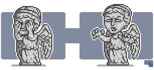 Weeping Angel by DanOcean