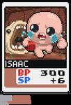 TBOI: Isaac by DanOcean