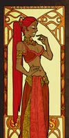 Art Nouveau: Nabooru