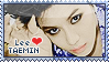 Taemin SHINee stamp 01 by AtsuKiro