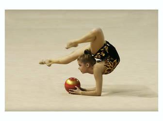 Modern gymnastics I. by D-look
