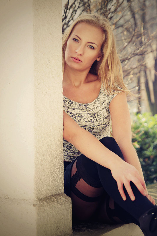 Lucie#279 by D-look