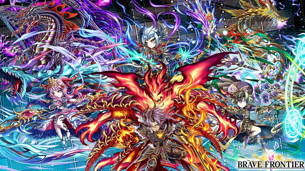 brave frontier reddit how to play on pc