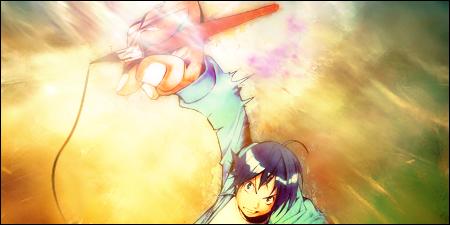 Sign 27 - Mashiro (feita com um amigo) by RaikiriWolf