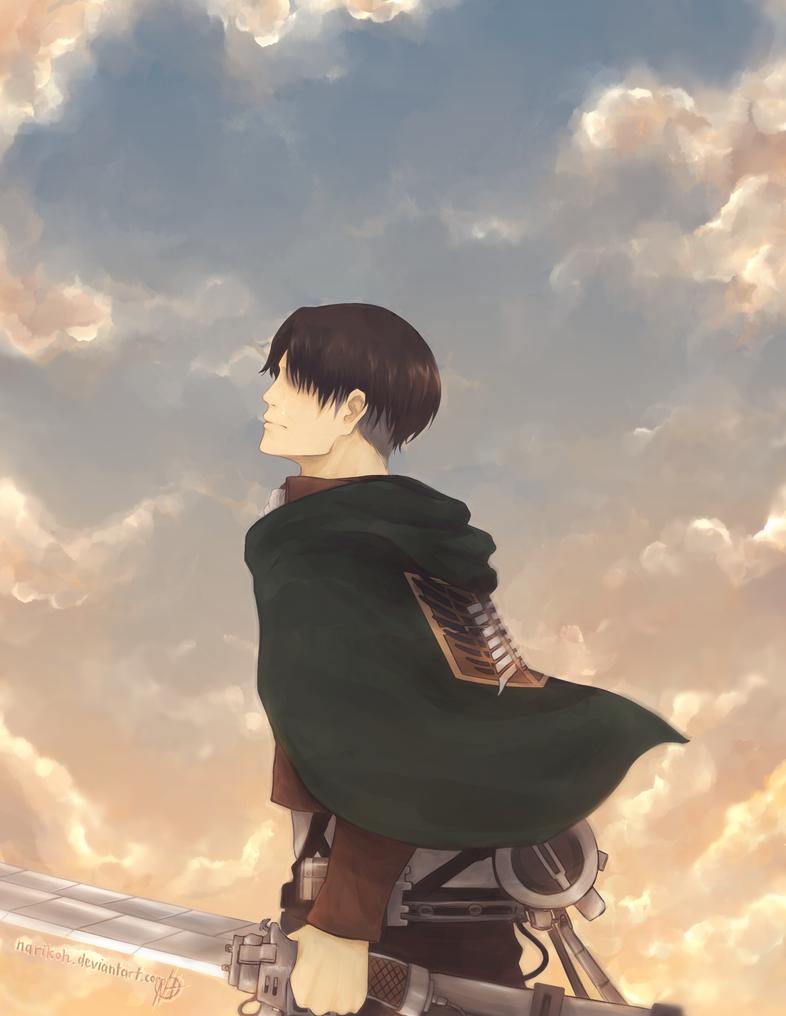 Cruel Skies by Narikoh