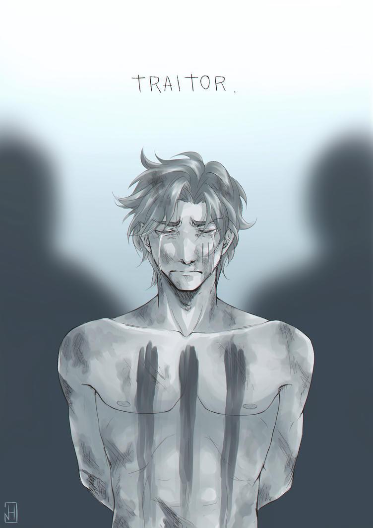 Traitor by Narikoh