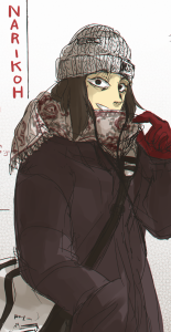 Narikoh's Profile Picture