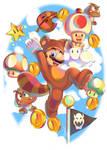 Super Mario 3D Land