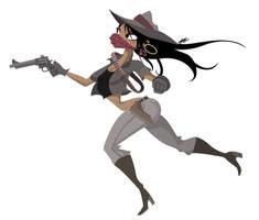 Bandit by Sodano