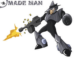Made Man by Sodano