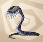DAC Spaghetti Snake