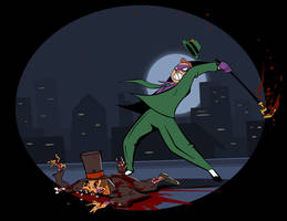 Riddle me this by Sodano