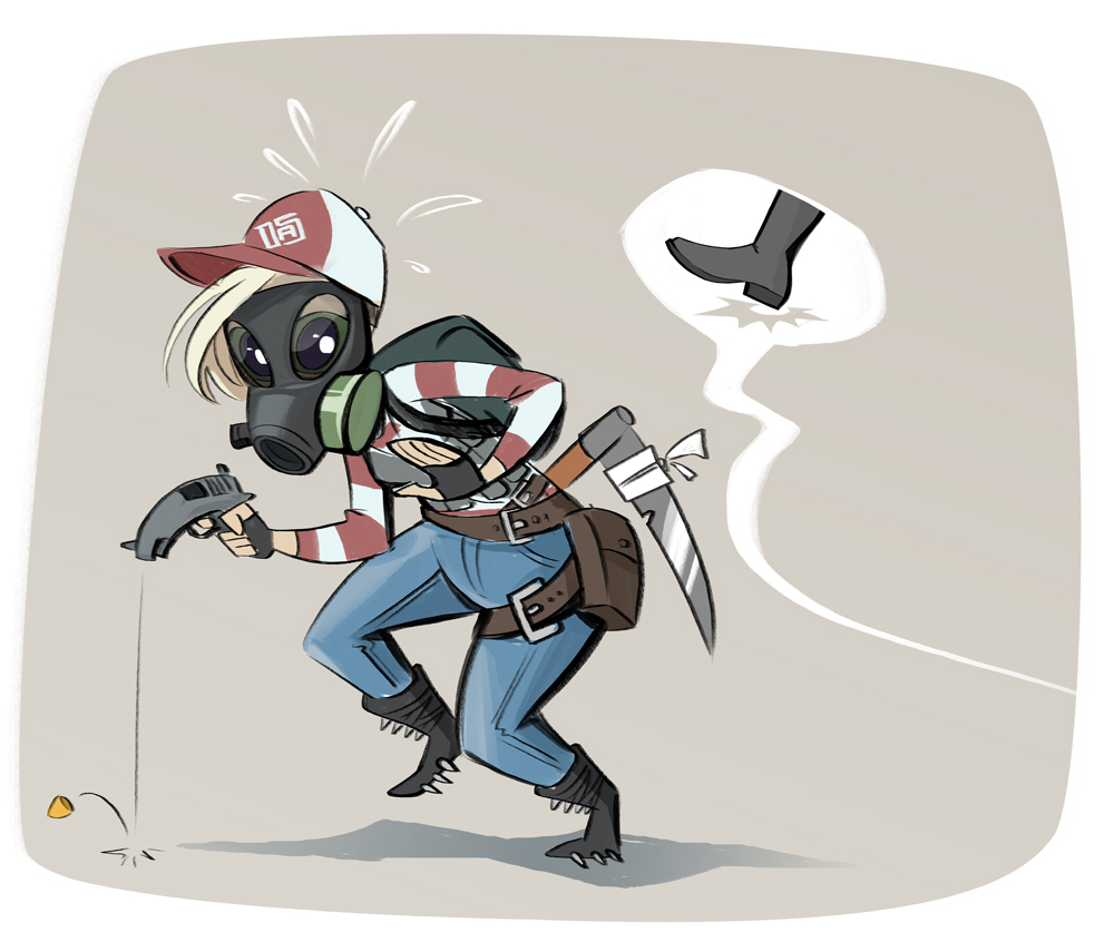 PUBG By Sodano On DeviantArt