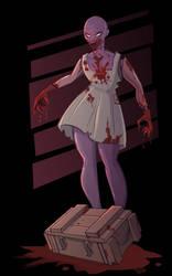 PUBG Mannequin by Sodano