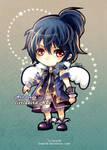 Art Trade with Littlebird-Neo
