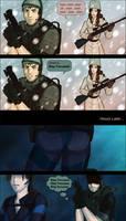+ Revelations Comic..+
