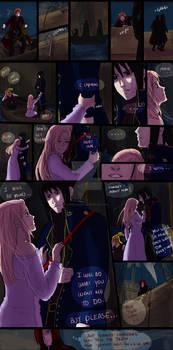 ++ Naruto random comic strip IX ++
