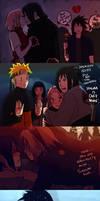 ++++ Naruto doodles (2) ++++
