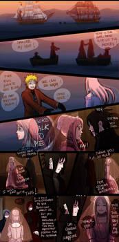 ++ Naruto random comic strip XVIII ++