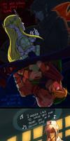 +(- The legend of Zelda doodles [5]  -)+