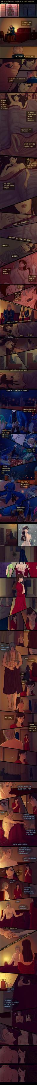 /.. Before it ends ..\ (4) by AngelJasiel