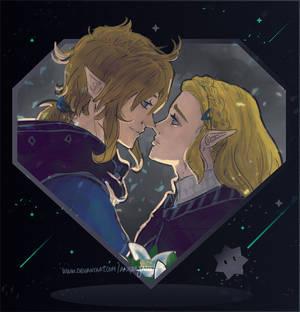 * Valentines Zelink *