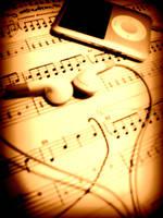 Music by ann-izzle
