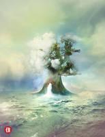 Aqua de Vida by EvolveRed