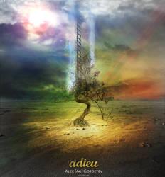 adieu by EvolveRed