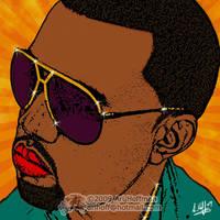 Kanye West... Art Work