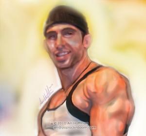 arihoff's Profile Picture