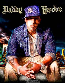 Daddy Yankee..