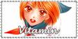 Vitamin by narutoxhinatalove