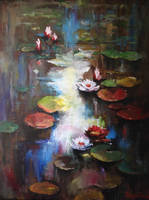 Lotus by jingyuzhang