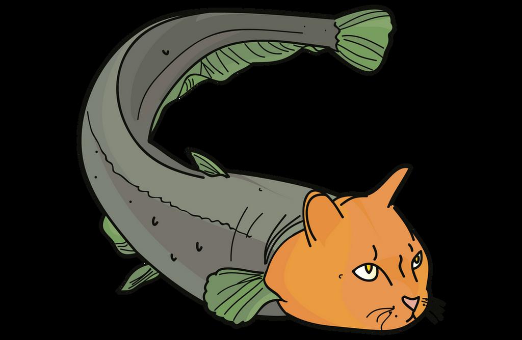 Catfish Free | Catfish By Modrino On Deviantart
