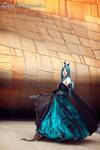 Queen Chrysalis 01