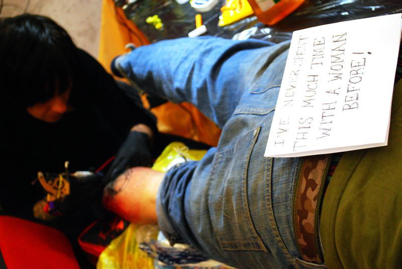 Tattoo Humour