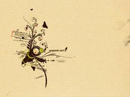Organic Art 2. by AiK-art