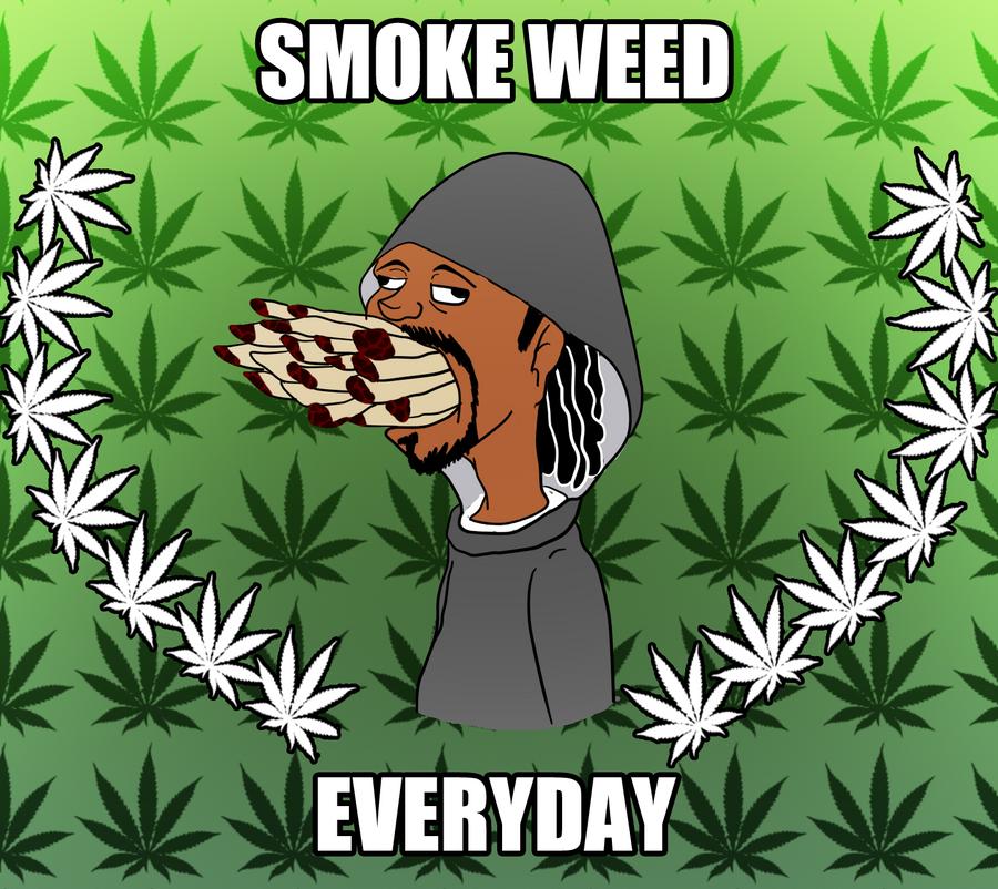 smoke weed everyday carl - photo #10