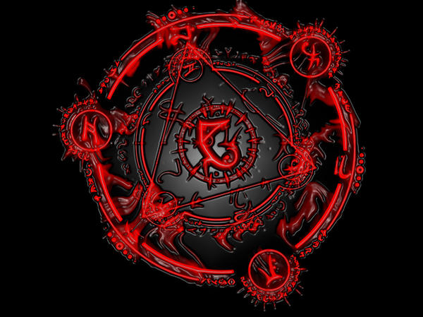 Arcane Circle Png Arcane Circle by Daniel