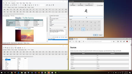 Language Pad 9.0 Release by kwuus