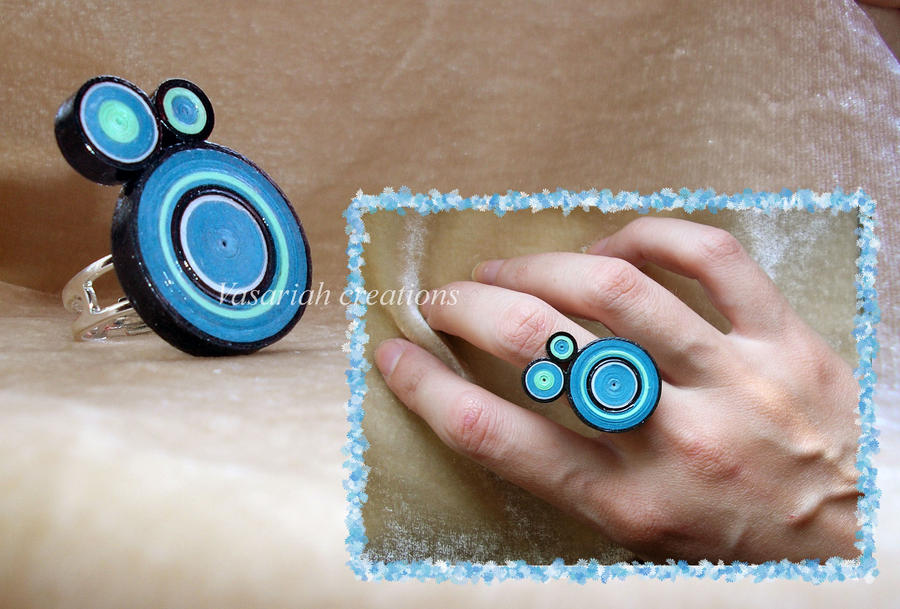 how to make a perfect ring in photoshop cs3