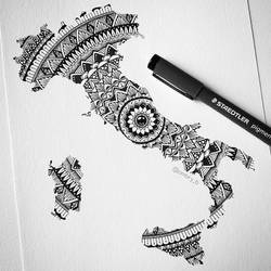 Italy by OmbryB